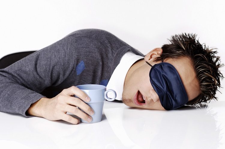 Ensure A Peaceful Night's Sleep With These Easy Snoring Fixes