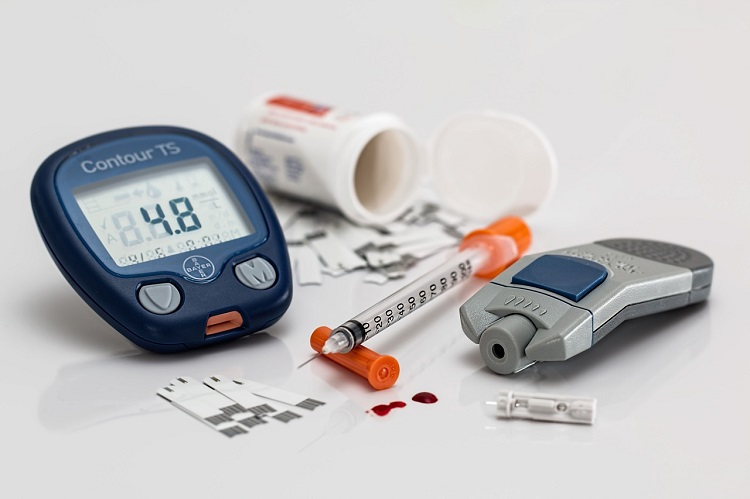 The Way to Control Diabetes