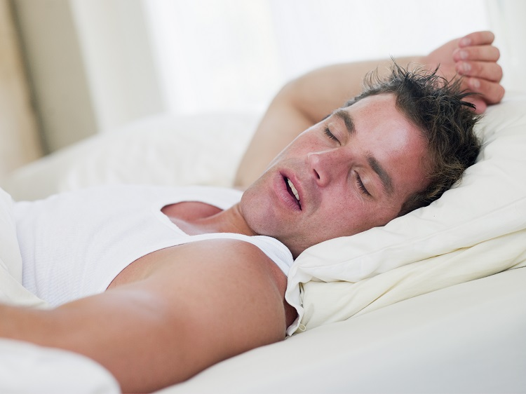 Helpful Advice To Help You Stop Snoring